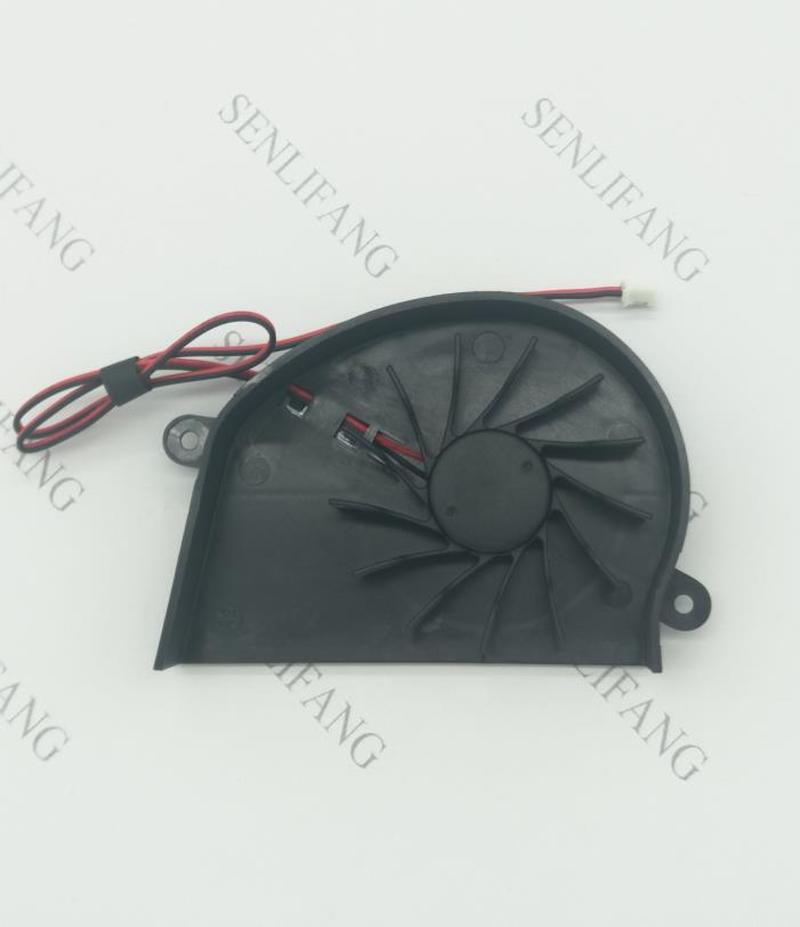 For AB0905HX-CB1 DC 5V 0.28A 2-Pin Cooler Cooling Blower Fan Free Shipping