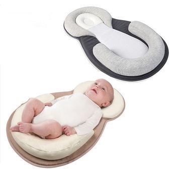 Kołyska łóżeczka dla łóżeczko dla dziecka 55*38CM szezlong łóżeczko dla dziecka gniazdo łóżeczko dla dziecka łóżeczko dla dziecka łóżeczko dla dziecka łóżko antyobrotowe noworodek tanie i dobre opinie BABINHOM Unisex W wieku 0-6m 7-12m 13-24m CN (pochodzenie) cotton