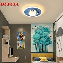 Modern Ceiling Lights Contemporary cute  Fashion cartoon For Bed Room Children Room Kid Roomkindergarten