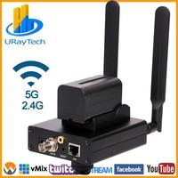 H.265 HEVC 3G HD SD SDI TO IP Video Streaming Encoder H265 To Wowza, Xtream Codes IPTV Media Server, Live Stream Broadcast etc.
