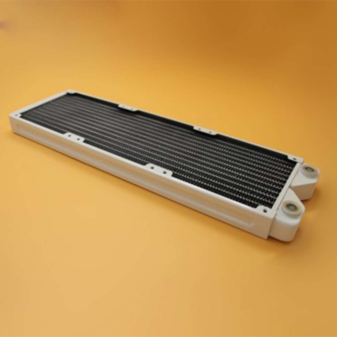 393 X 120 X 27mm/273 X 120 X 27mm/153 X 120 X 27mm Pure Copper Heat Exchanger Radiator For Computer Brain-Training Toy For Child