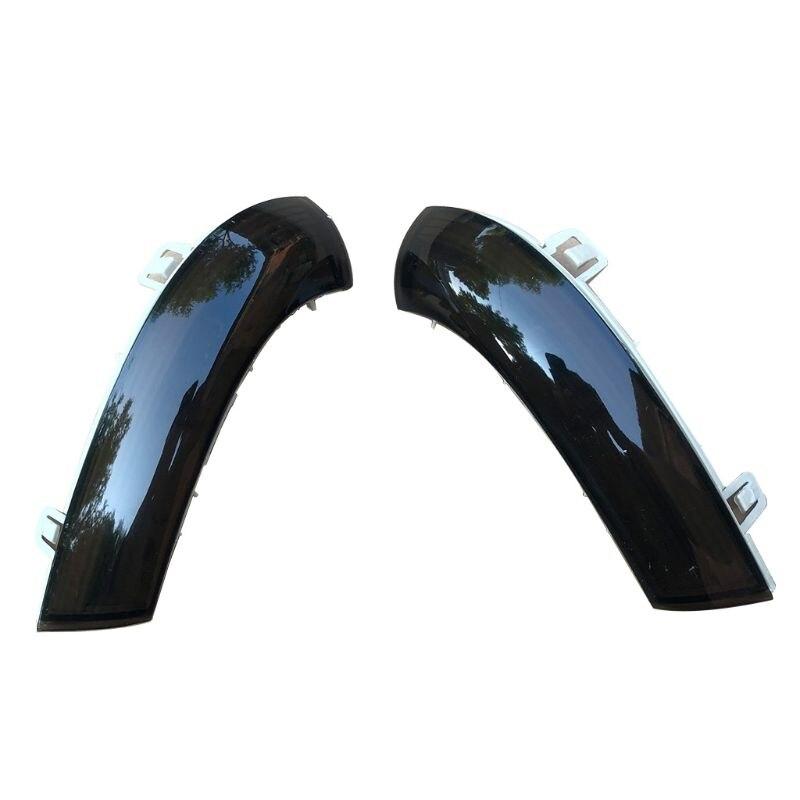 Dinâmica LEVOU Transformar a Luz do Sinal Indicador Espelho Retrovisor para Passat VW Golf Jetta 5 B6 MK5 Auto Peças