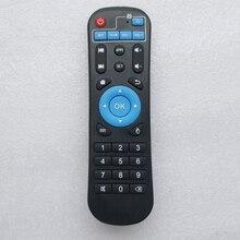 Thay Thế Cho MXQ 4K Cho MXQ H96 Pro T9 X96 Mini T95Z Plus Hộp TV Thông Minh Điều Khiển Từ Xa Điều Khiển