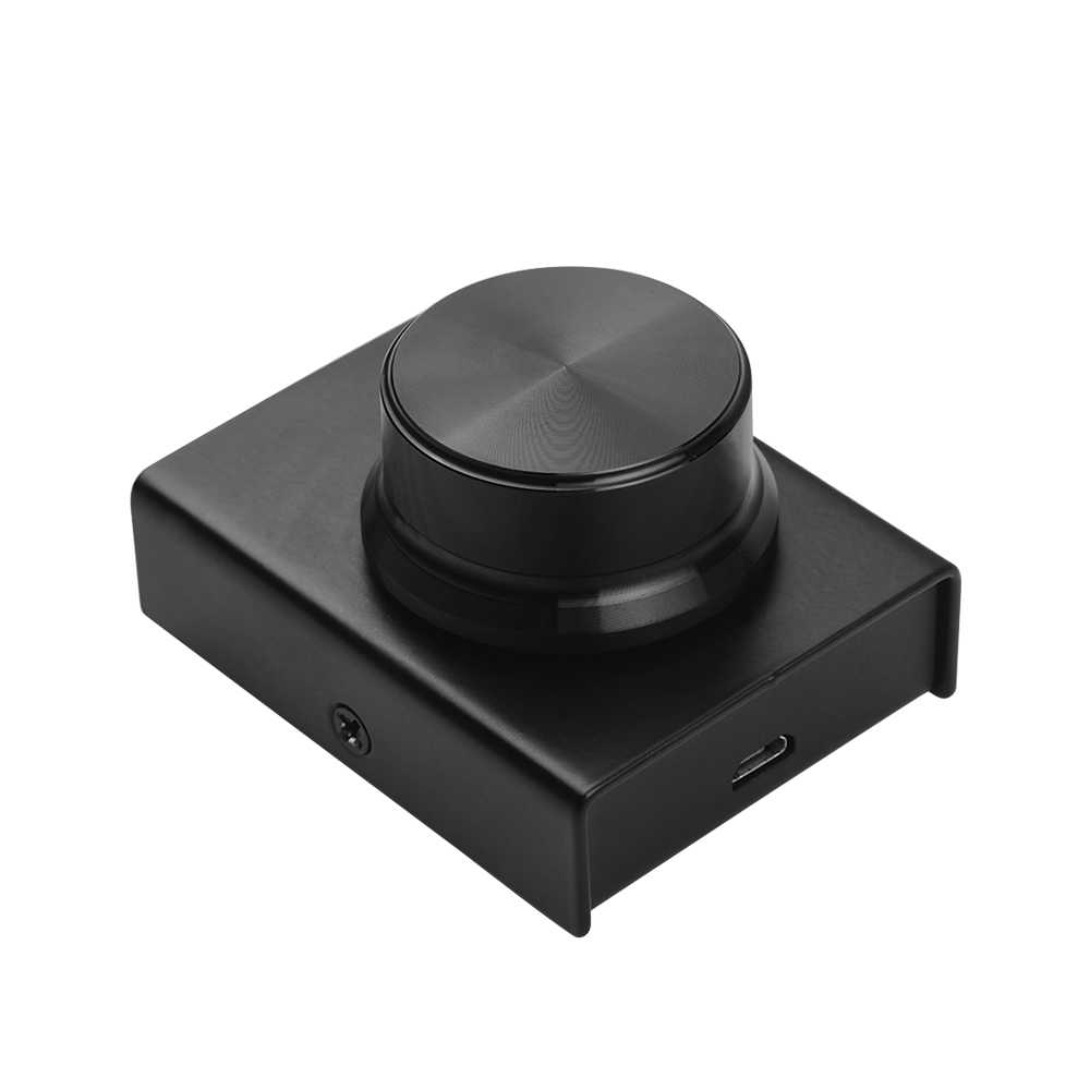 USB التحكم في مستوى الصوت مقبض الكمبيوتر الصوت حجم تحكم الضابط يدعم كتم الصوت مع كابل يو اس بي ل Win XP/Vista/7/8/10/Mac
