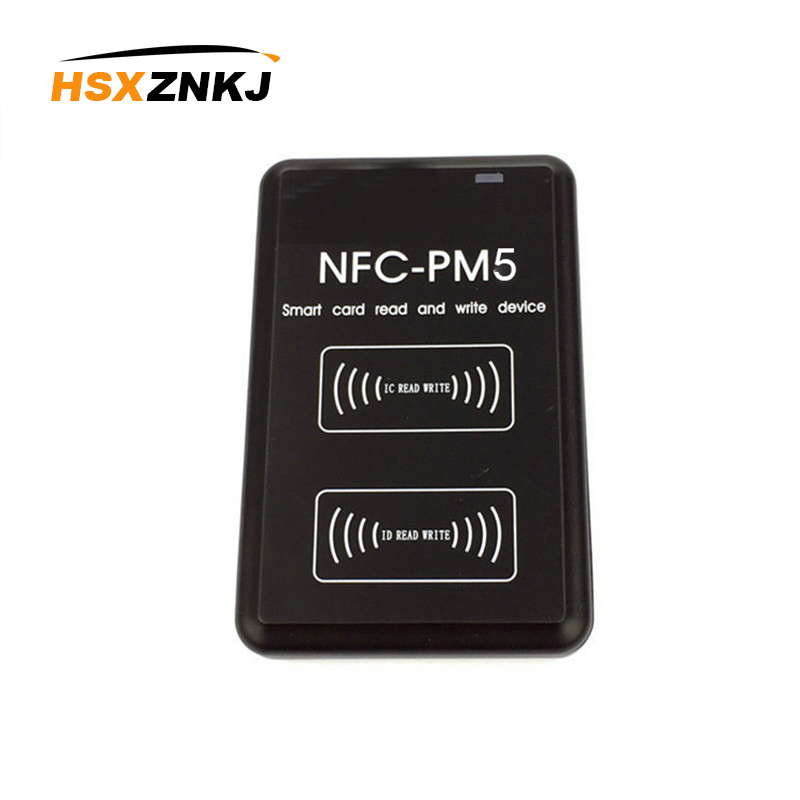 NEW PM3 RFID Writer NFC Full Decoding Function Card Reader Copier IC 13.56MHZ