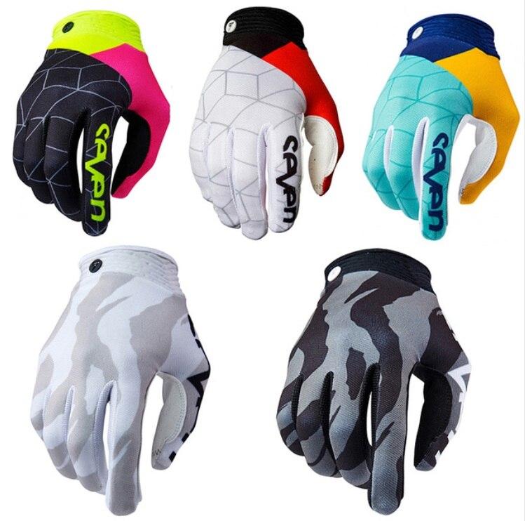 2019 перчатки BMX ATV для внедорожного горного велосипеда, перчатки для мотокросса, перчатки для горного велосипеда, мотоциклетные гоночные Мот...
