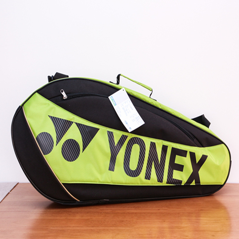 New Style YONEX Large Capacity Waterproof Wearable Trend Sports Outdoor Bag Manufacturers Direct Selling Supply