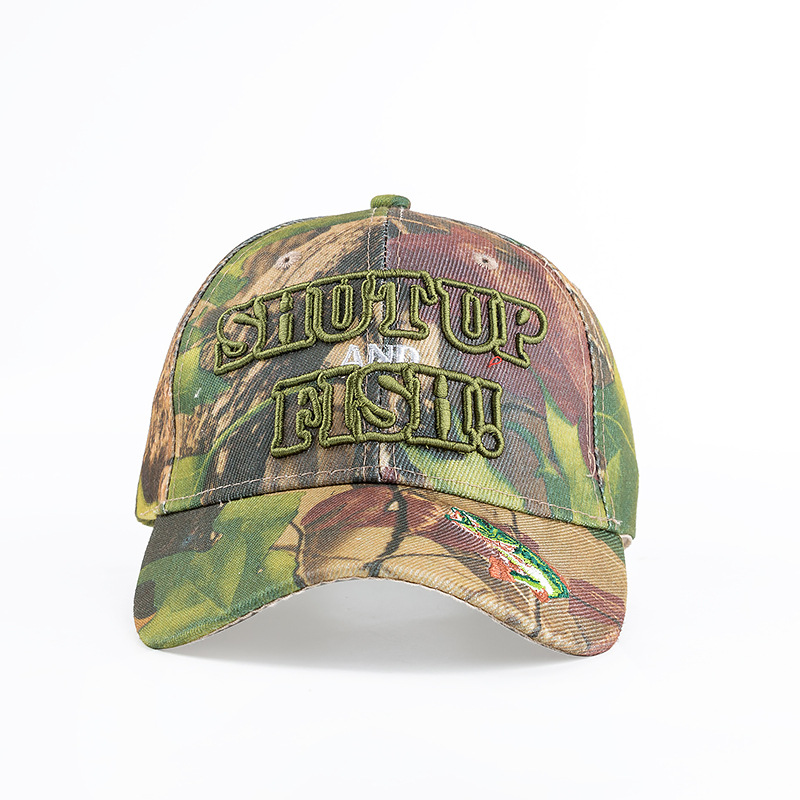 2020 Spring Summer Mens Army Camouflage Camo Cap Cadet Casquette Desert Camo Hat Baseball Cap Hunting Fishing Blank Desert Hat