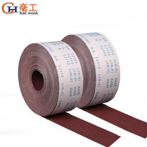 Roll-Polishing-Sandpaper Furniture Dremel Grinding-Tools Grit Cloth Woodworking for 1-Meter