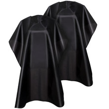 barber cape Hairdressing cape For hair cutting Hairdresser cape Hair cutting cape haircut cape hairdressing coat apron layers