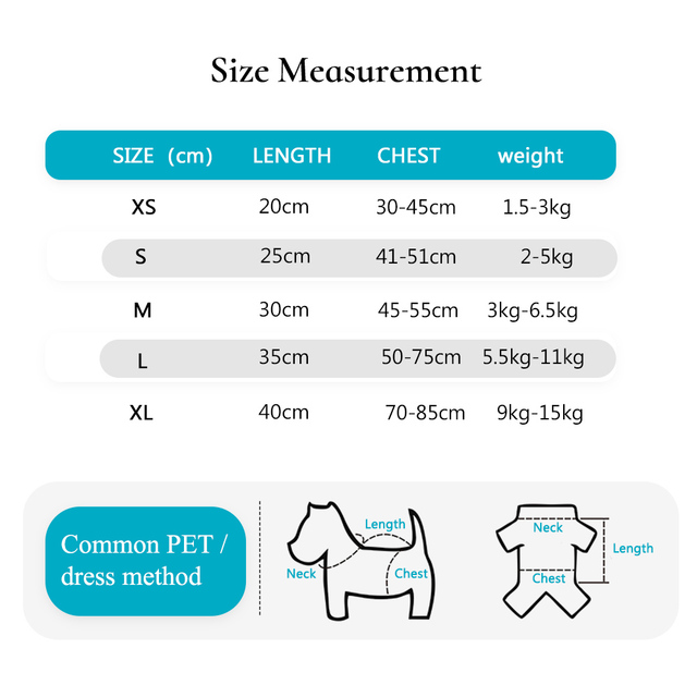 Adjustable Dog Life Jacket Vest - Rescue Swim Wear 5