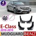 Брызговик для Mercedes Benz E Class W212 W213 2010 ~ 2019 Fender брызговик Всплеск закрылки аксессуары для брызговиков 2011 2012 2013 300 350