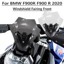 For BMW F900R F900 R 2020 F 900 R Motorcycle Windshield Viser Baffle VIsor Wind Deflectors high quality plastic Heightened