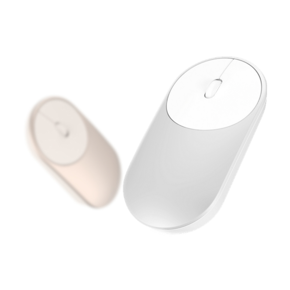 Xiaomi Mouse Connect Optical Portable Bluetooth-4.0 RF 2 Dual-Mode Original