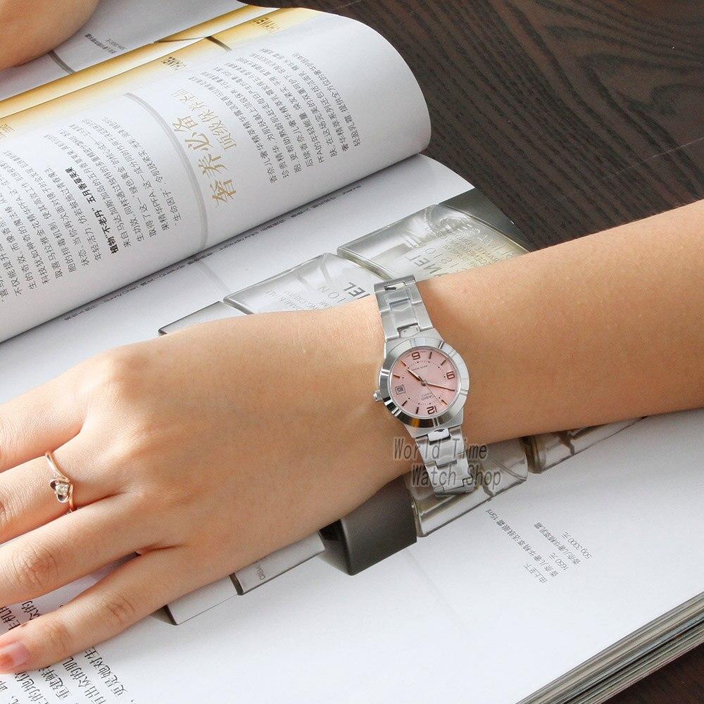 Image 5 - Casio watch women watches top brand luxury set Waterproof Quartz watch women ladies Gifts Clock Sport watch reloj mujer relogio-in Women's Watches from Watches