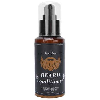 Po goleniu krem męski po goleniu 118ML profesjonalny olejek do brody odżywka męski olejek do brody broda głęboki odżywka męski tanie i dobre opinie TMISHION Mężczyzna CN (pochodzenie)