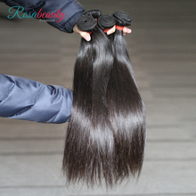 [Rosabeauty] OneCut Hair Wholesales Straight 8-28 30inch P Brazilian Remy