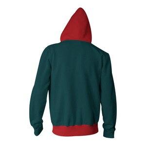 Детское пальто аниме майль Моралес костюмы для косплея Детская толстовка-худи хлопковое пальто с капюшоном
