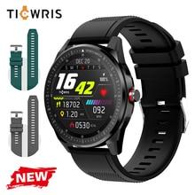 TICWRIS RS 1.3 Inch Đồng Hồ Thông Minh Nam 31 Thể Thao Chế Độ IP68 Bluetooth Chống Nước 5.0 Phụ Nữ Đồng Hồ Thông Minh Smartwatch 2020 Cho Android IOS điện Thoại