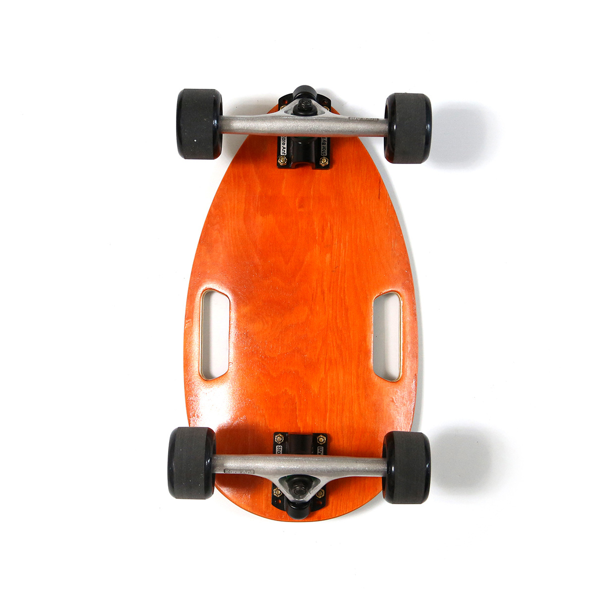 Direct Supply Brand OEM Sunflower Seed Portable Small Skateboard Mini Skateboard