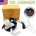 12642623 12664429 топливный фильтр головка в сборе с нагревателем для Duramax V8 6.6L для Chevy Chevrolet GMC автозапчасти
