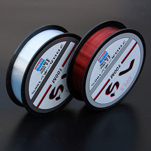 100 M Nylon Thread Fishing Line Tension Mainline Strands of Fishing Line Buy Two Get One(China)