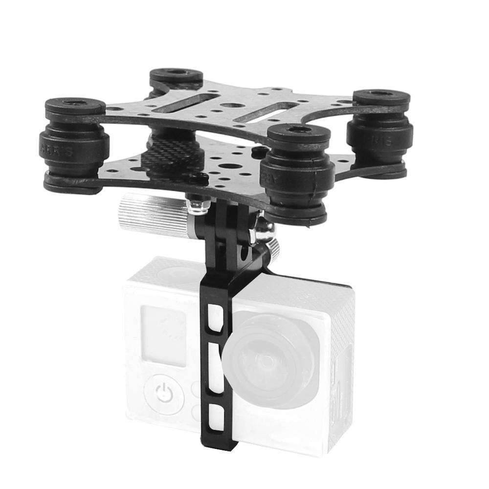 Kamera Anti Vibration Shock Absorber f 4x 150g Gimbal Dämpfer Gummi FPV