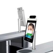 Планшет с инфракрасным тепловизором для распознавания лиц аппарат