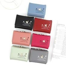 New Women's Wallet Coin Purse Clutch Bags Banknotes Women's Bags Purse Wallet Female Famous Brand Women#ew