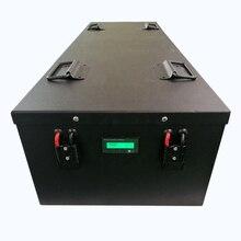 Аккумуляторная батарея lifepo4 инвертор постоянного тока 48