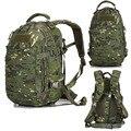 Тактический военный рюкзак  походная Сумка для охоты на открытом воздухе  EDC  тактическая Экипировка  лазерная резка  Молл  сумка  мультикула...