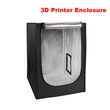 Tents Enclosure Ender 3d-Printer-Parts Soundproof 3-Biqu Dust-Cover Temperature Heat-Preservation