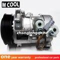 Klimaanlage Kompressor AC Kompressor Für jeep kompass 2 0 benzin 2003 Klimaanlage Kompressor Assy-in Klimaanlage aus Kraftfahrzeuge und Motorräder bei