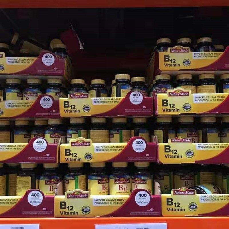 Estados unidos importações natureza feita vitamina vb12