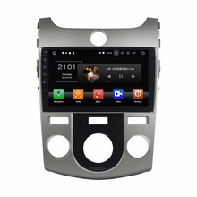 KLYDE 9 1 Din 8 Core Android 9.0 Car Multimedia Player For KIA CERATO FORTE 2008-2012 MT Car Radio Without DVD Audio PX5 Stereo klyde 8 quad core android car dvd multimedia player radio stereo 2gb ram 3g 4g wifi dab swc for kia k3 forte cerato 2013 2017