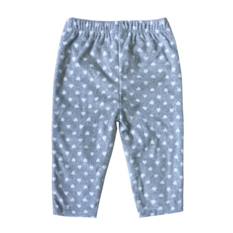 Kids Toddler Baby Girls Boys Long Pants Wrinkled Cotton Trousers Leggings Bottoms Casual Eelastic Harem Bloomers 6M-4T