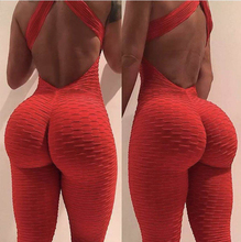 Womens track suit stereo yoga one-piece running fitness jogging T-shirt leggings gym tracksuit S-L