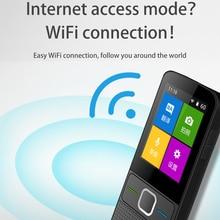 Translation Portable Smart Wifi LHB99 Multi-Language Real-Time Two-Way