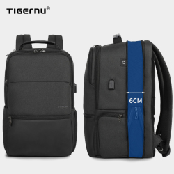 2021 Tigernu New Arrival Large Capacity Travel 15.6