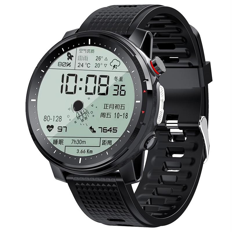 Смарт-часы Timewolf мужские на Android 2021, водостойкие, IP68, Bluetooth
