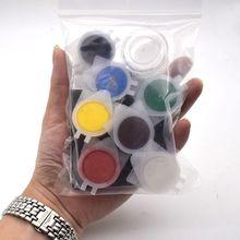 Sofas Leather Vinyl Repair Tool DIY Kit No Heat Liquid Car Seat Hole Rips Burns