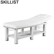 Letto Pieghevole Foldable Tattoo Mueble Tempat Tidur Lipat Massagetafel Camilla Masaje Plegable Salon Chair Table Massage Bed