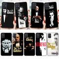 Чехол Godfather для телефона Samsung Galaxy S20 21 Note10 20 A30 50 70 71 Plus Ultra
