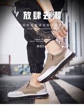 2020 Fashion Sneakers Lightweight Men Casual Shoes Breathable Male Footwear Lace Up Walking Shoe Mujer men shoes casual canvas lightweight lace up sneakers breathable jogging skateboard men flats slip shoes male footwear nanx201