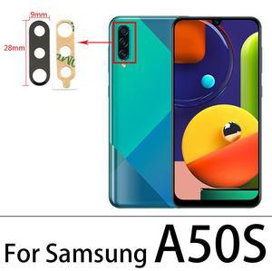Image 4 - Original New For Samsung Galaxy J5 J510 J7 J710 2016 A21S A30S A50S A70S A31 A51 A41 A71 S20 Plus Back Rear Camera Glass Lens