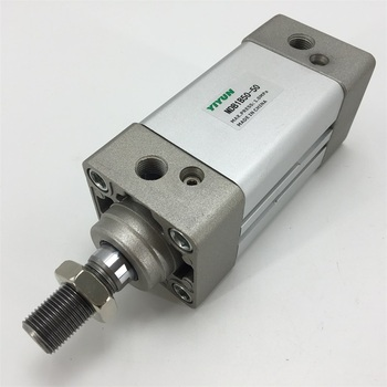 MDB1B50-350 MDB1B50-400 MDB1B50-450 MDB1B50-500 MDB1B50-600 MDB1B series Standard double acting cylinder