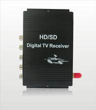 Komórkowy isudar ISDB T samochodu Monitor z tunerem TV brazylia odbiornik ISDB odbiornik samochodowy telewizji klasy TV telewizor z dostępem do kanałów cyfrowych dla Monitor z systemem Android odtwarzania samochodu tanie tanio RoverOne Black 174-216MHz 470-806MHz 288x 12 v Car Monitor TV ISDB Receiver Digital TV for Monitor Digital TV Tuner TV Receiver