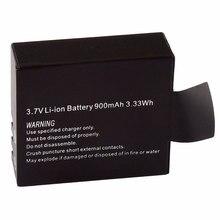 New SJCAM sj4000 900mAh 3.7V eken H9 GIT-LB101 GIT BATTERY sj5000 sj6000 sj7000 SJ8000 SJ9000 battery