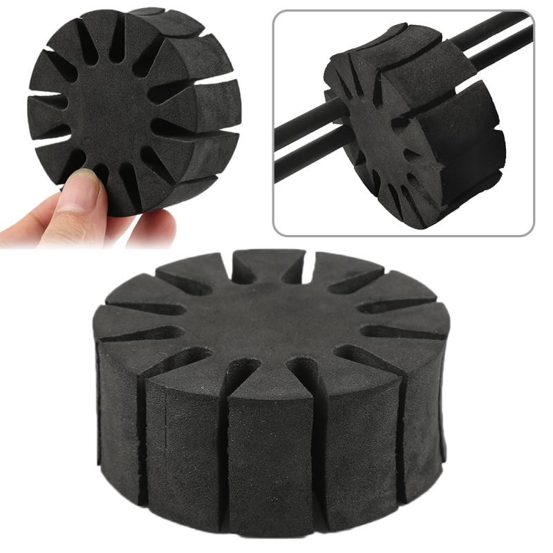 Archery EVA Foam Round Rack Arrow Holder For 12 Arrows Separator Quiver Hunting Bow And Arrow Equipment Archery Archery Sponge
