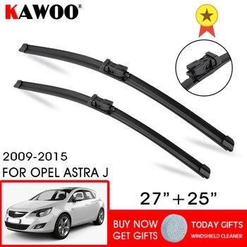 цена на KAWOO Car Wiper Blade for Opel Astra J 27